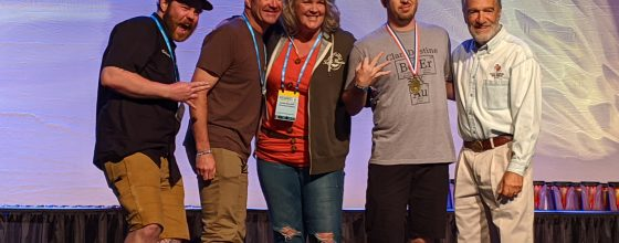 ARIZONA BREWERIES WINS BIG AT THE 2019 GREAT AMERICAN BEER FESTIVAL