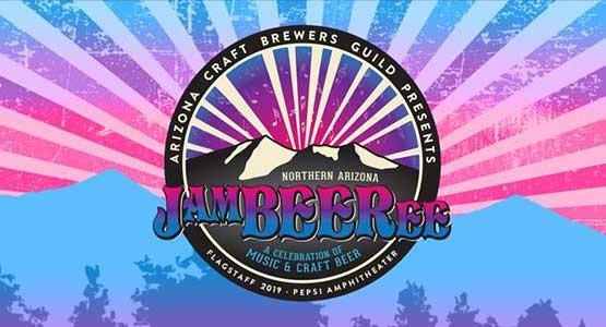 Northern Arizona JamBEERee