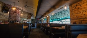 Barley Brothers <br /> Restaurant and Brewery