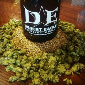 Desert Eagle <br />Brewing Company