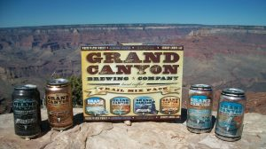 Grand Canyon <br />Brewing Company