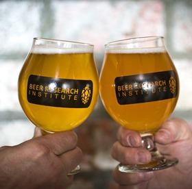 Beer Research Institute