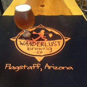 Wanderlust Brewing