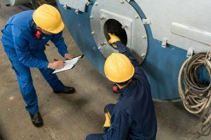 Arizona Boiler Inspectors LLC