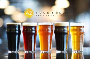 Arizona Food and Beer