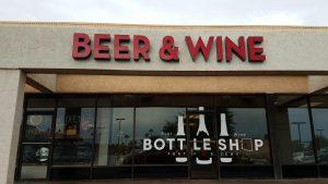 Bottleshop 48