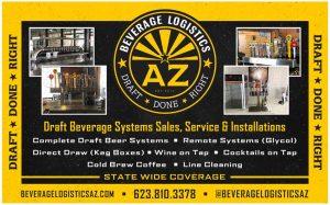 Beverage Logistics AZ