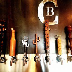 Corbett Brewing