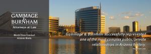Gammage & Burnham