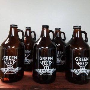 Green Feet Brewing