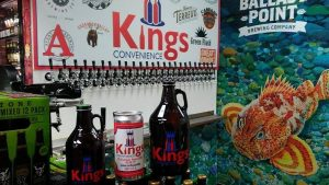 Kings Beer & Wine