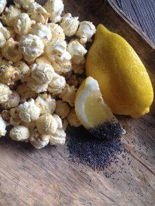 [POPPED] Artisan Popcorn