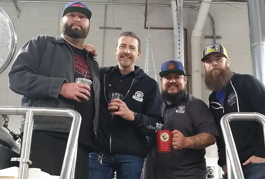 Old Ellsworth Indoor Beer Fest