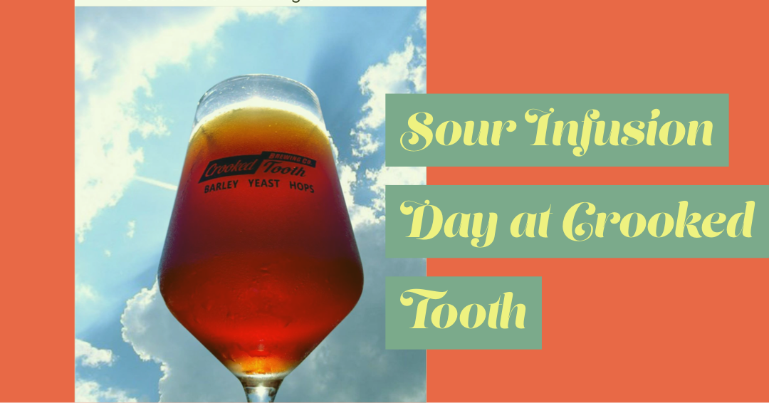 "Sour Infusion Day featuring ""Cloud People"""