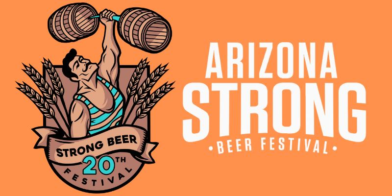20th STRONG BEER FESTIVAL