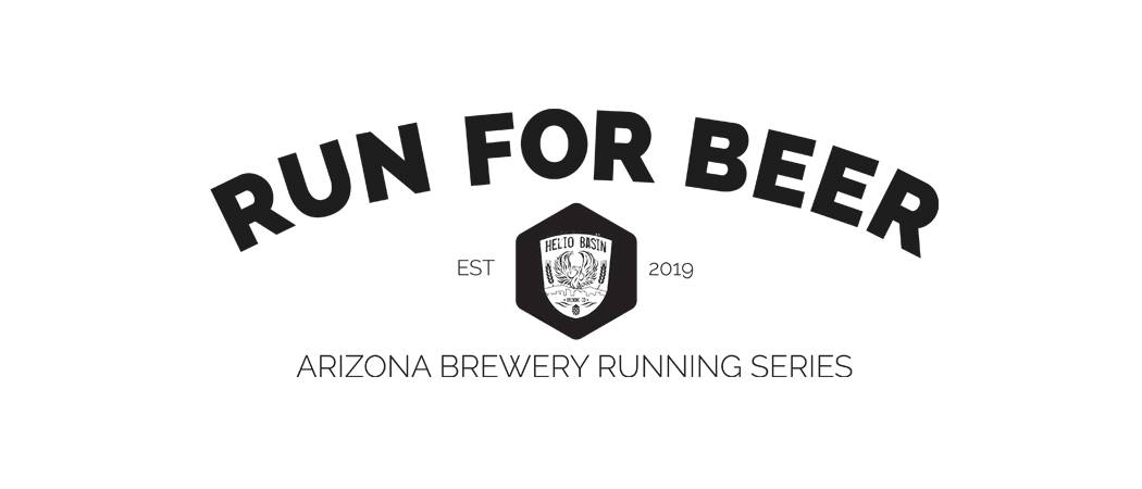 5K Beer Run!