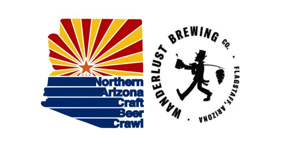 Northern Arizona Beer Crawl w/ Wanderlust Brewing