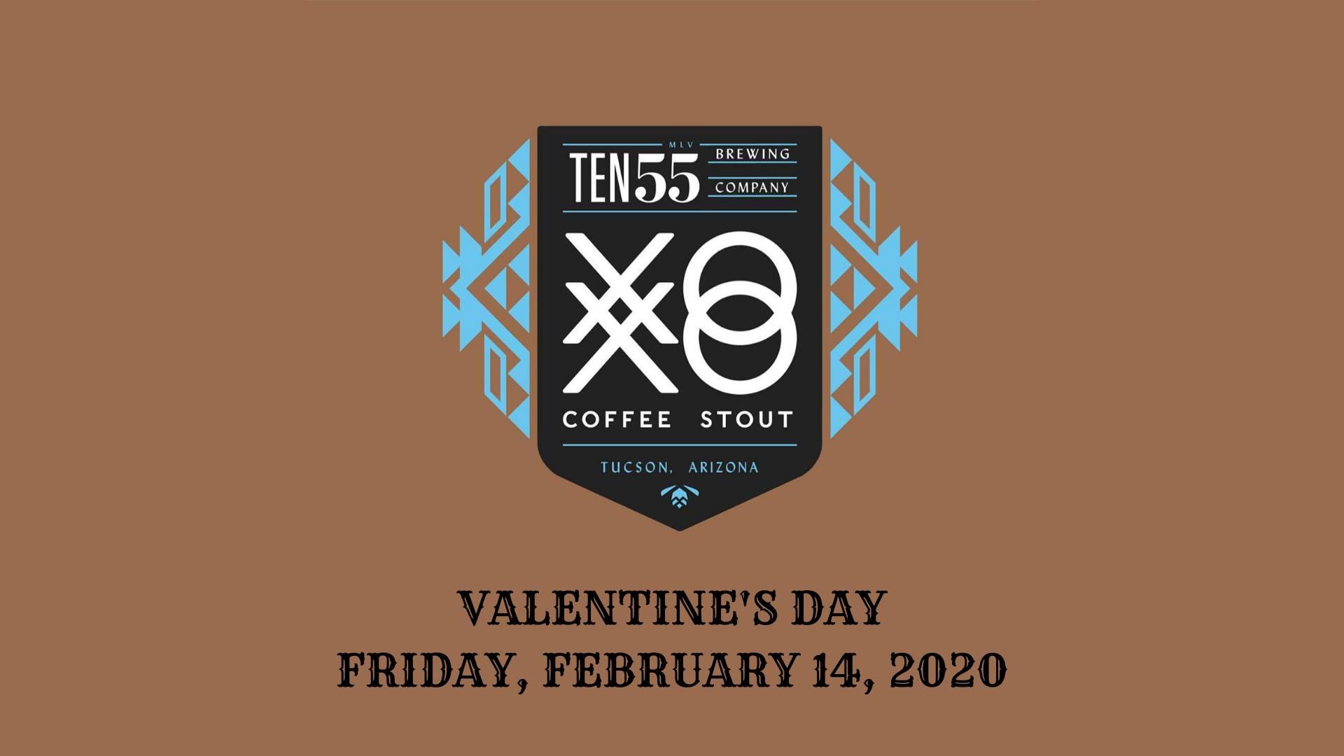 Ten55 Arizona Beer Week: Valentine's Day