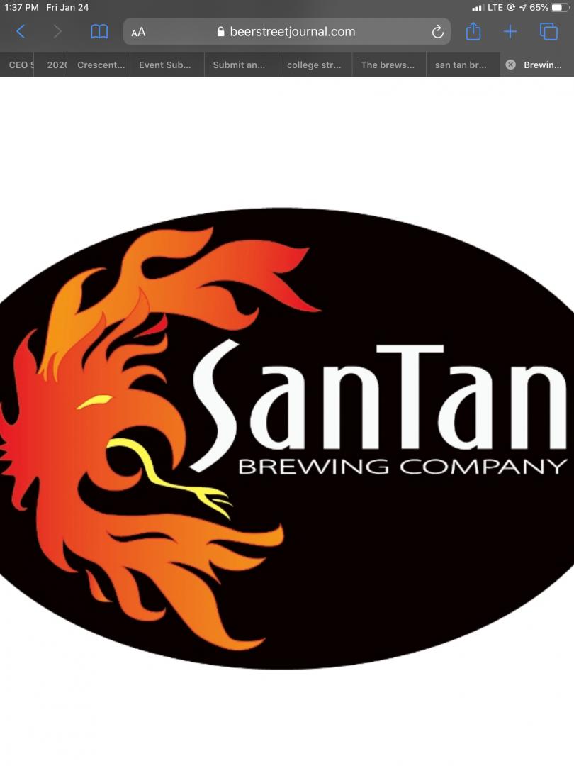 SanTan Brewing @ Nicatoni's