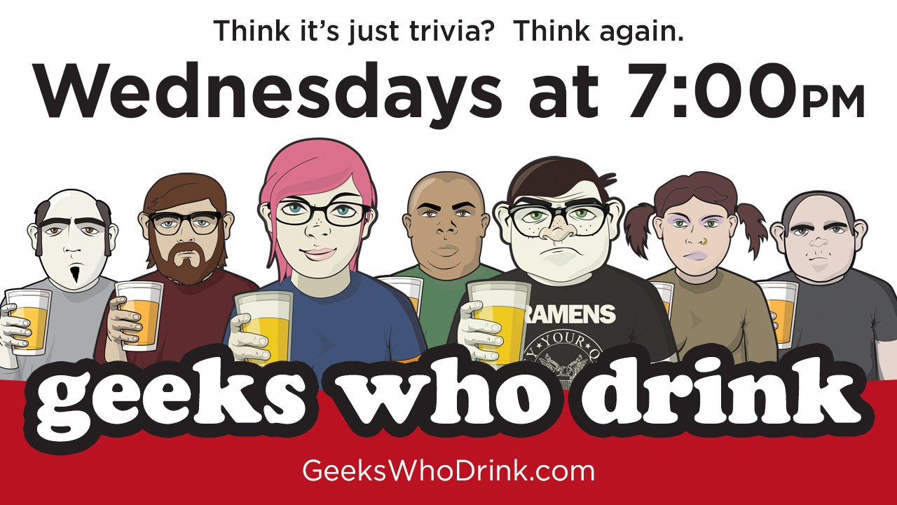Beer Themed Trivia!