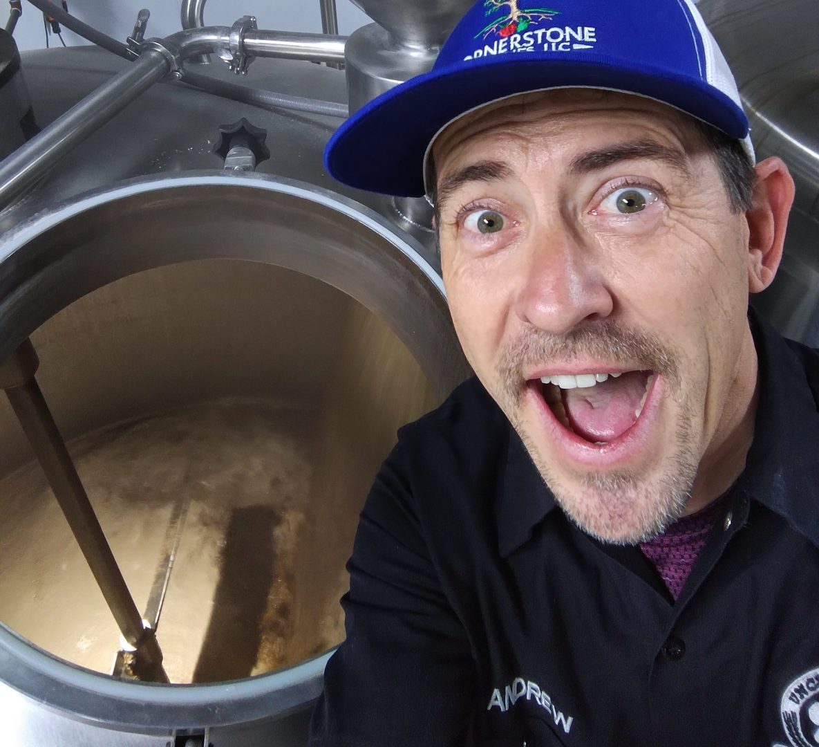 Brewery Tours and Meet the Brewer!