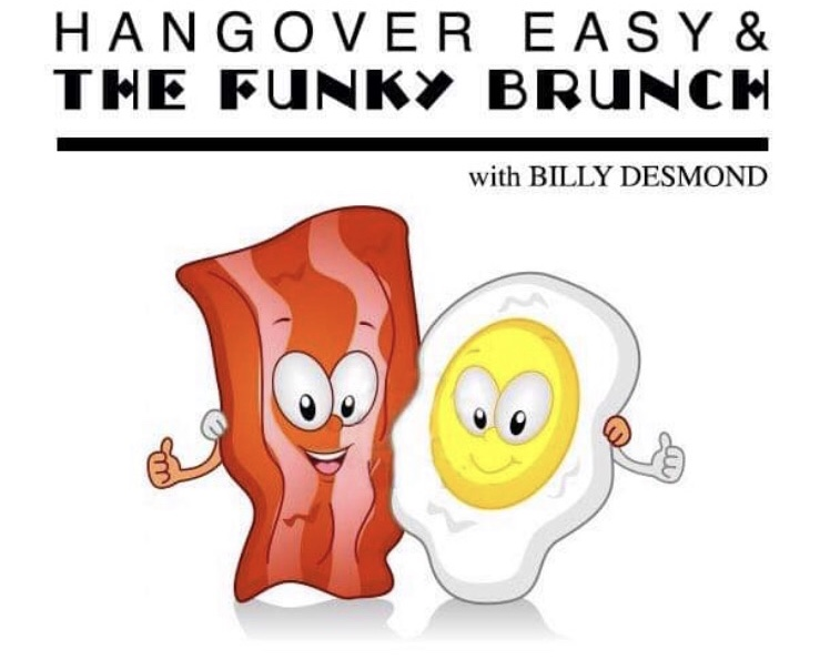 Hangover Easy & the Funky Brunch at THAT Brewery Cottonwood