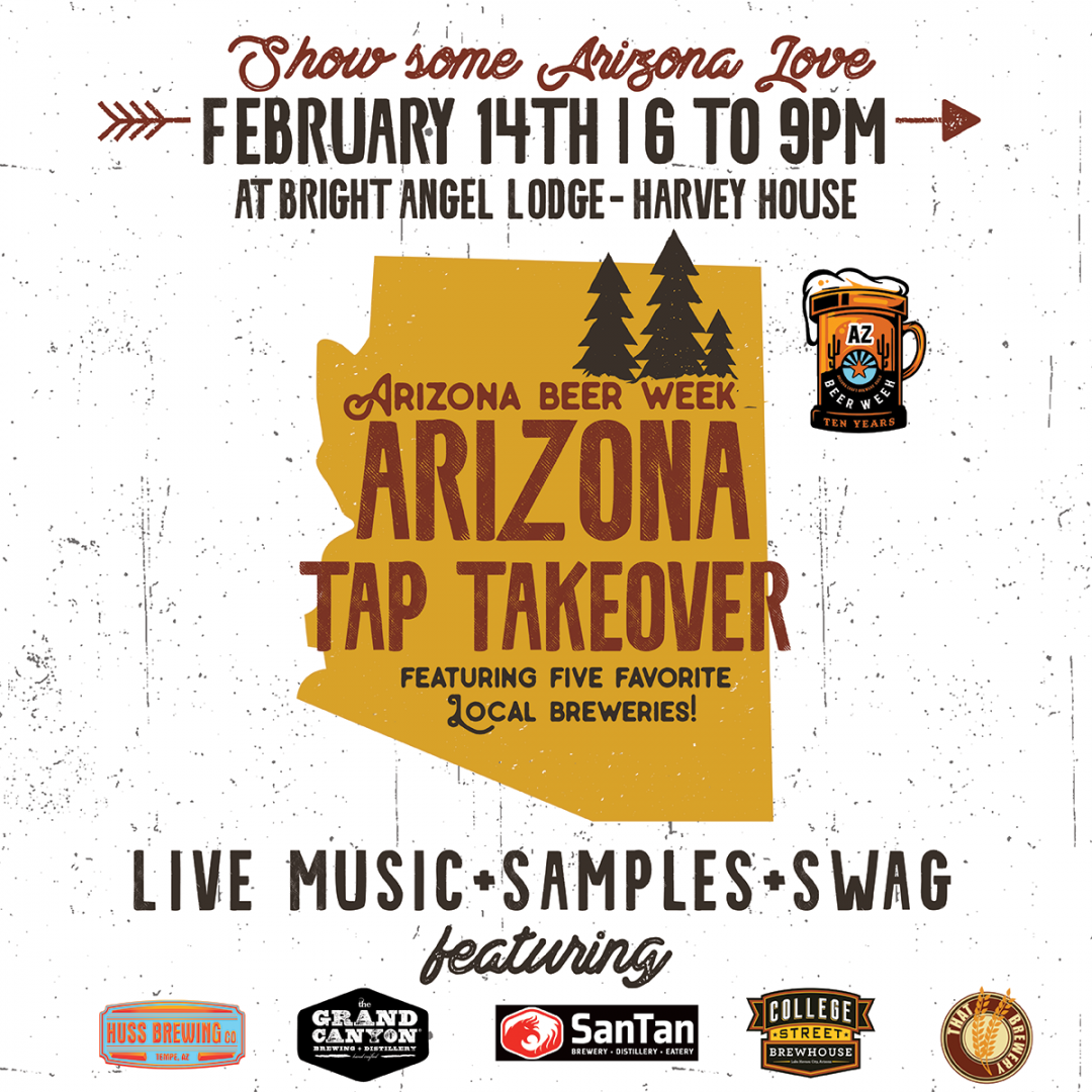 All Arizona Tap Takeover