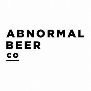 Abnormal Beer Co. at Ground Control!