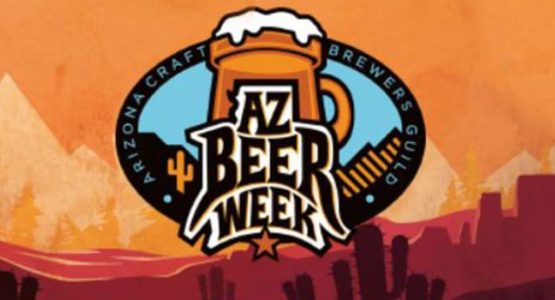 AZ Beer Week @ Founding Fathers Kitchen with Grand Canyon