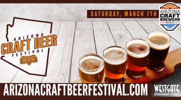 Arizona Craft Beer Festival