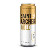 Saint Archer Gold @ Brunos Sports Bar