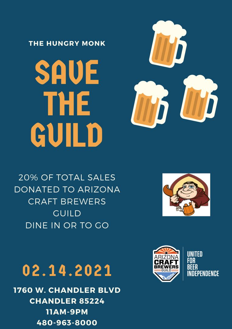 Save the Guild
