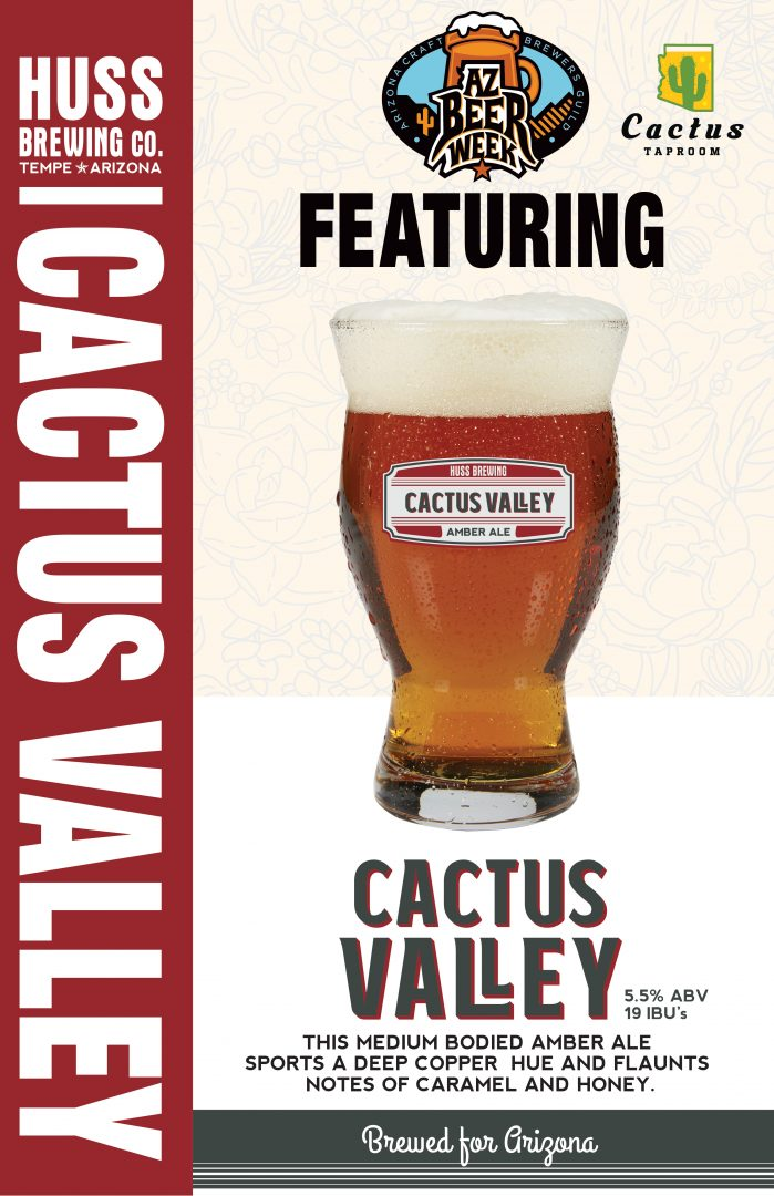 Cactus Valley at Cactus Taproom