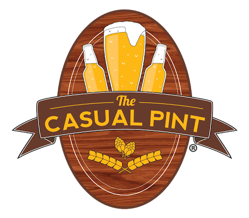 Crowler special at Casual Pint