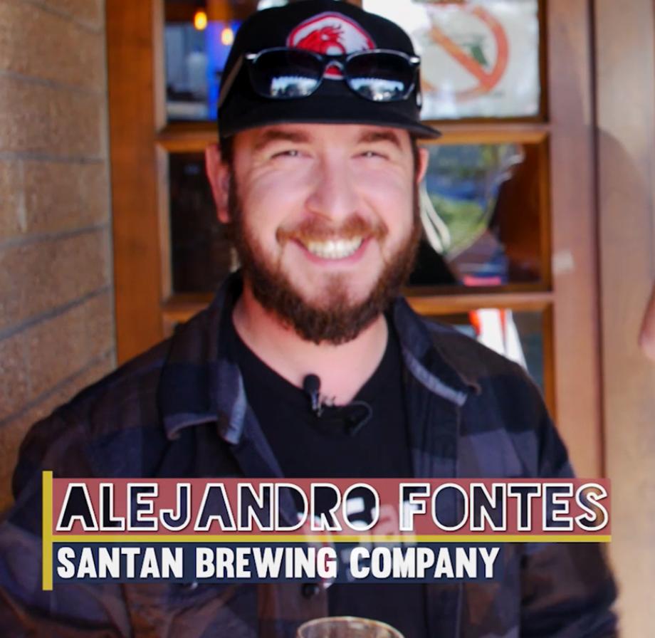 Alejandro Fontes