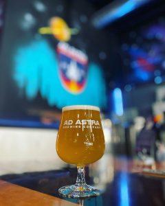 Ad Astra Brewing Company